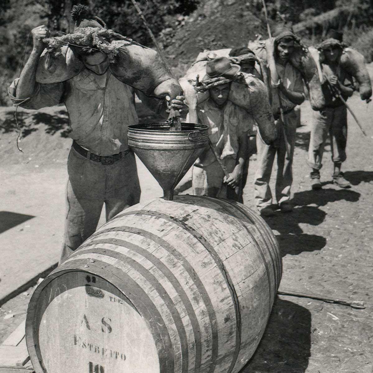 Belem's Madeira Doce