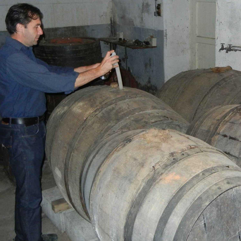 Puig-Parahÿ 'Pyror' Rancio Sec NV